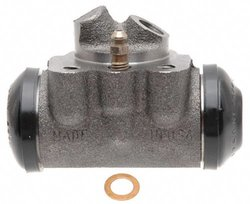ACDelco 18E764 Professional Front Driver Side Drum Brake Wheel Cylinder