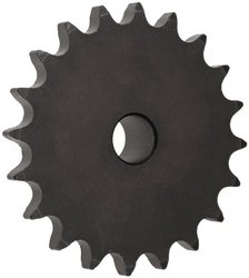 "Martin Roller Chain Sprocket - 50 Chain Size - 0.625"" Pitch (50B42)"
