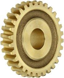 """Boston Gear Worm Gear Web 14.5 PA Pressure Angle 0.875"""" Bore (DB1411)"""