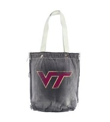 NCAA Mississippi State Bulldogs Vintage Shopper Bag