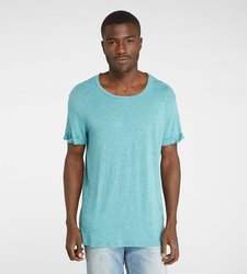 Threads 4 Thought Men's Linen Downtown Tee - Size: XL