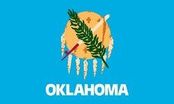 Heath Outdoor 58037 5-Feet by 8-Feet Oklahoma Flag