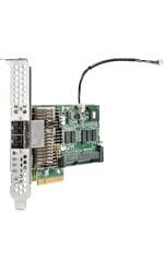 HPE Smart Array P440 4GB FBWC 12Gb 1-port Int SAS Controller