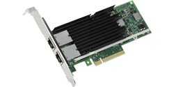 Lenovo Intel Dual Port 10 GbE Adapters for IBM System x Servers (X540-T2)