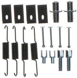 ACDelco 18K1199 Professional Rear Parking Brake Hardware Kit