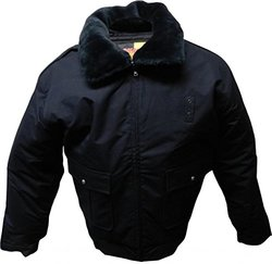 Solar 1 Duty Jacket for Law Enforcement & Security - Navy - Sz: L