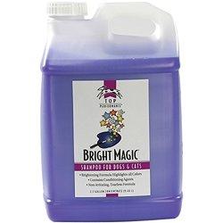 Top Performance Petedge Bright Magic Shampoo 2.5 Gallon Q