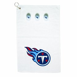 NFL Tennessee Titans Golf Gift Set