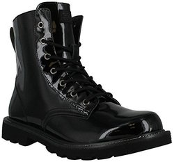 Gotta Flurt Women's Luna Boot - Black - Size: 12