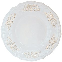 "Abbiamo Tutto 7"" Antica Toscana Dessert/Salad Plate - Set of 6"