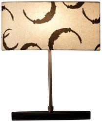 Ziqi Home ZH-TL005BLK Seline Table Lamp