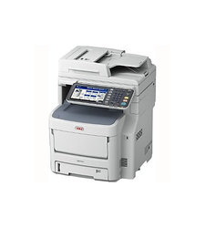 Okidata MC770 Multifunction Color Laser Printer (62439401)
