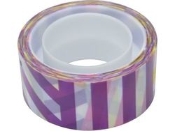 "Scotch Expressions 3/4"" x 300"" Preppy 2 Pattern Magic Tape - 6 Roll Pack"