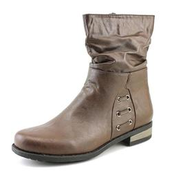 Bucco Capensis Women's Tigger Boots - Brown - Size: 9