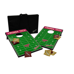 Wild Sales Virginia Tech Hokies NCAA Tailgate Toss Set