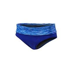TYR Sonma Active Banded Bikini Bottom, X-Small, Velvet
