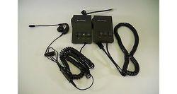 Plantronics H51-M10 Supra Monaural Headset/Monitor Receiver