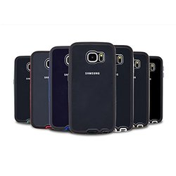 Voia Airshield Pc Bumper Case for Samsung Galaxy S6 - Red