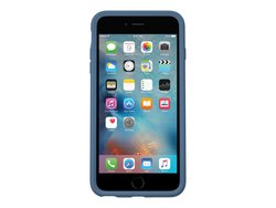 OtterBox               Symmetry Case for iPhn6+/6s Plus - Blueberry