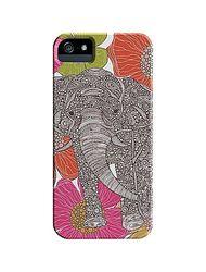 Case-Mate Tough Prints Case for iPhone 5 - Valentina Ramos Groveland