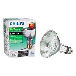 75 Watt Equivalent Halogen PAR30L Dimmable Floodlight Bulb 1