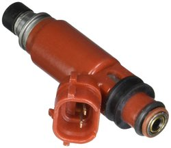 Python Injection 648 - 270 Fuel Injector