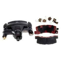 Raybestos Professional Grade Remanufactured Loaded Disc Brake Caliper