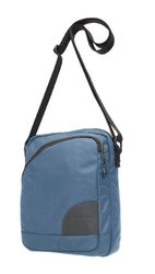 Overland Equipment Men's Ellis Bag - Storm Blue/Sprout - Size: One Size