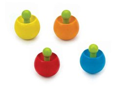 Hape Spinner Display Toys 24 Piece - Multi