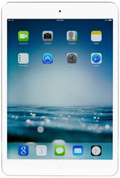 Apple iPad Mini Tablet 16GB iOS - White (16-A1455-B)