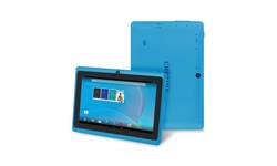 """Chromo 7"""" Tablet 4GB Android 4.4 - Blue (CI2542)"""