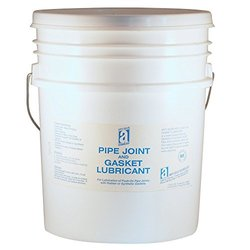 25040 Pipe Joint and Gasket Lubricant - Premium Grade - 5 gallon Pail