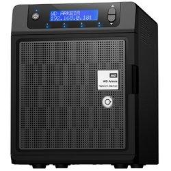 Western Digital Arkeia DA2300 8TB Backup Appliance (WDBSTG0080KBK-WESN)
