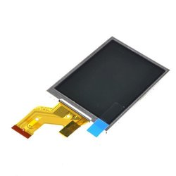 LCD Screen Display Repair Part With Backlight For Canon PowerShot A480