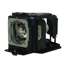 Lutema POA-LMP115-L01-1 Sanyo POA-LMP115 610-334-9565 Replacement LCD/DLP Projector Lamp, Economy