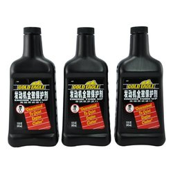 Gold Eagle Engine Tune-Up Oil - Pk of 12 - 15 fluids ounce each (AGM-12PK)