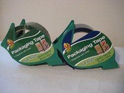 Duck Packaging Tape (2 pack)