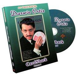 MMS CardShark Ortiz- #2, DVD