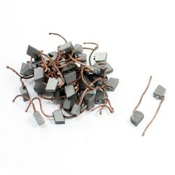 Copper Motor Carbon Brushes 4.5x6.5x9mm - 50pcs (A13060300UX0935)