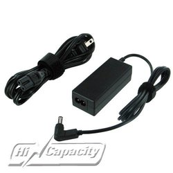 Battery Biz Hi-Capacity AC-C13L - Power Adapter