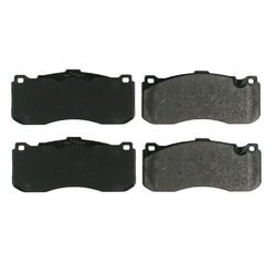 Beck Arnley 089-1927 OE Brake Pad