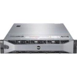 Dell PowerEdge R730 2U Rack Server - 1 x Intel Xeon - E5-2620 v3 2.40 GHz