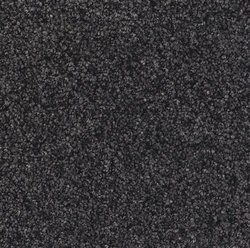 Andersen 100 TriGrip 10'L x 4'W Nylon Fiber Interior Floor Mat -Cabot Grey