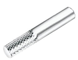"Micro 100 Burr and Diamond Fluting Cut ""Style D"" Carbide Tool (RDB-110)"