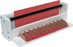 Pitsco Wing Caddy for Students to make model airplane wings