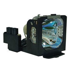 Lutema LV-LP12-P01 Canon LV-LP12 Replacement LCD/DLP Projector Lamp