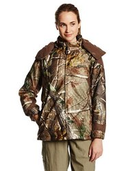 Rocky Women's ProHunter Insulated Parka - AP Camouflage - Size: Medium