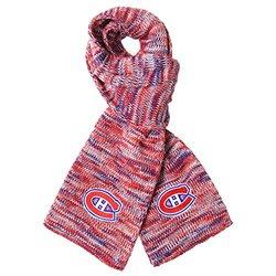 NHL Montreal Canadiens Peak Scarf - Blue