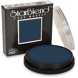 Mehron Star Blend Face Makeup - Monster Grey