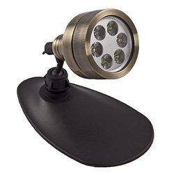 Aquascape 84002 6-Watt 12 Volt Pond and Landscape Spotlight LED